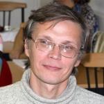 поэт Александр Бубнов