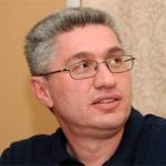 поэт Александр Габриэль