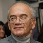 поэт Александр Кушнер