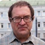 Поэт Александр Люсый - участник геопоэтического проекта НАШКРЫМ