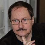 Поэт Александр Макаров-Коротков - участник проекта НАШКРЫМ