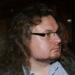 Поэт Александр Переверзин - участник геопоэтического проекта НАШКРЫМ