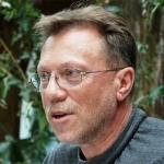 Поэт Александр Шишкин - участник геопоэтического проекта НАШКРЫМ