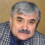 Поэт Александр Ткаченко - участник геопоэтического проекта НАШКРЫМ