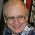 Поэт Александр Воловик - участник проекта НАШКРЫМ