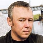 Поэт Александр Кабанов - участник проекта НАШКРЫМ