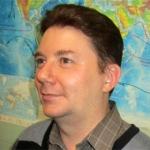 поэт Алексей Александров
