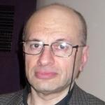 Поэт Анатолий Кудрявицкий
