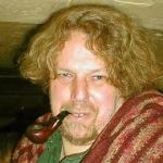 Поэт Андрей Полонский - участник геопоэтического проекта НАШКРЫМ