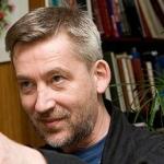 Поэт Андрей Василевский - участник геопоэтического проекта НАШКРЫМ