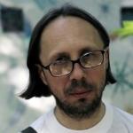Поэт Андрей Поляков - участник проекта НАШКРЫМ