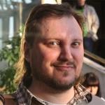 Поэт Андрей Щербак-Жуков - участник проекта НАШКРЫМ