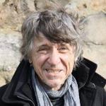 Поэт Андрей Тавров - участник геопоэтического проекта НАШКРЫМ