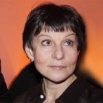 поэт Анна Хальберштадт