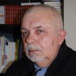 Поэт Борис Юдин