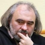 поэт Дмитрий Бураго