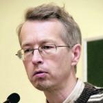 Поэт Дмитрий Замятин  - участник проекта НАШКРЫМ