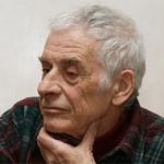 поэт Эдуард Шнейдерман