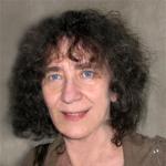 Поэт Елена Кацюба - участник проекта НАШКРЫМ