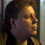 Поэт Евгений Харитонов - участник геопоэтического проекта НАШКРЫМ