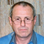 Поэт Феликс Чечик - участник геопоэтического проекта НАШКРЫМ