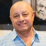 Поэт Геннадий Кацов