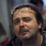 Поэт Герман Власов - участник геопоэтического проекта НАШКРЫМ