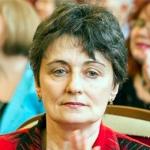 поэт Ирина Арутина