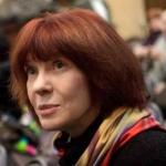 поэт Ирина Ермакова