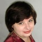 поэт Ирина Иванченко