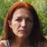 Поэт Катя Капович - участник геопоэтического проекта НАШКРЫМ