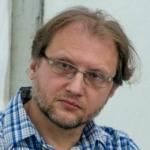 поэт Константин Бандуровский