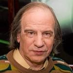 Поэт Константин Кедров - участник проекта НАШКРЫМ