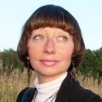 Поэт Мария Максимова-Столпник - участник проекта НАШКРЫМ