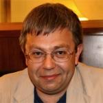 Поэт Максим Амелин - участник геопоэтического проекта НАШКРЫМ