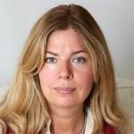 Поэт Наталия Азарова - участник проекта НАШКРЫМ