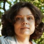 Поэт Наталья Черных - участник геопоэтического проекта НАШКРЫМ