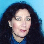 поэт Наташа Северин