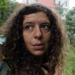 поэт Полина Барскова