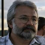 Поэт Станислав Минаков - участник проекта НАШКРЫМ