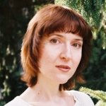 Поэт Татьяна Аинова - участник проекта НАШКРЫМ