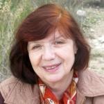 Поэт Татьяна Михайловская - участник геопоэтического проекта НАШКРЫМ