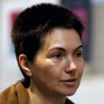поэт Татьяна Бонч-Осмоловская