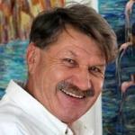 Поэт Валерий Чепурин - участник геопоэтического проекта НАШКРЫМ