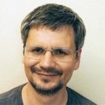 Поэт Валерий Силиванов - участник геопоэтического проекта НАШКРЫМ