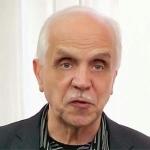 поэт Василий Дробот