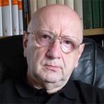 Поэт Виталий Амурский - участник геопоэтического проекта НАШКРЫМ
