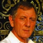 Поэт Виталий Рахман - участник проекта НАШКРЫМ