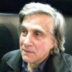 Поэт Владимир Аристов - участник геопоэтического проекта НАШКРЫМ