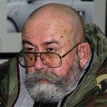 Поэт Владимир Строчков - участник геопоэтического проекта НАШКРЫМ